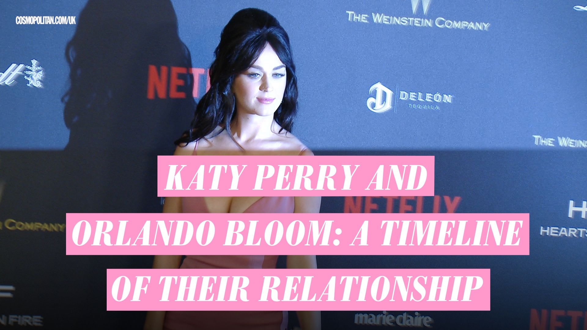 Katy Perry announces she's having a baby girl with Orlando Bloom
