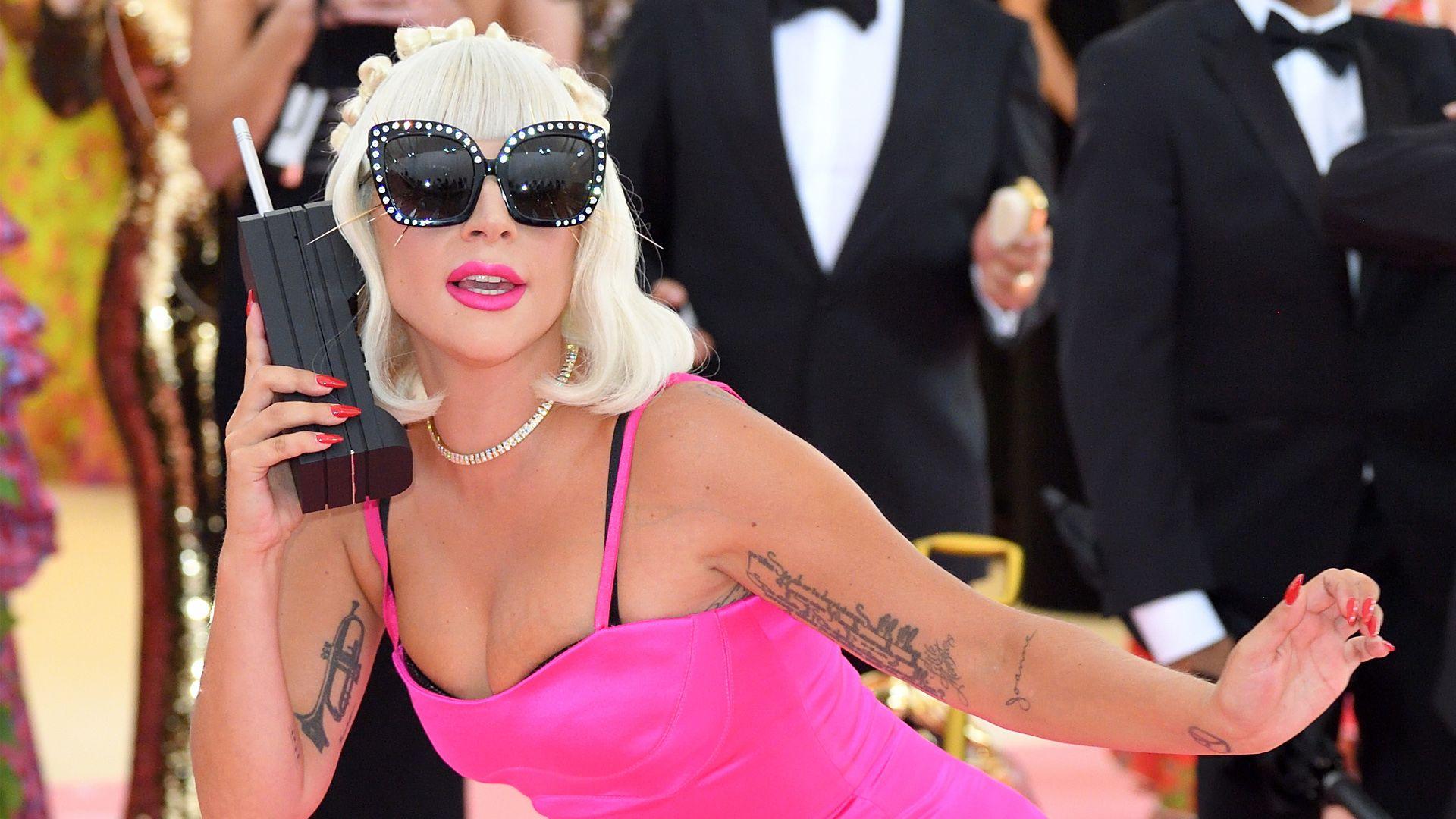 Unicorn Lady Gaga Is My Favorite Lady Gaga
