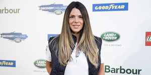 Laura Matamoros, influencer, Estela Grande, Diego Matamoros, GH VIP7, novio de Laura Matamoros, Land Rover Challenge