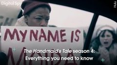 The Handmaid S Tale Season 4 Release Date Uk Cast And Plot
