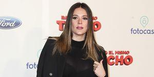 Lorena Gómez, Rene Ramos, ganadora de OT 2006, nueva relación sentimental, cantante