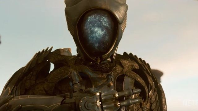 Lost In Space 2020 Review.Lost In Space Season 2 On Netflix Release Date Cast And Plot