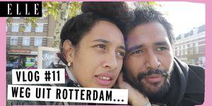 In deze vlog bespreken Ida en Joenoes waarom ze het huis uit gaan