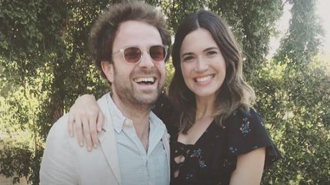 Who Is Mandy Moore S Fiancé Taylor Goldsmith And Love Story