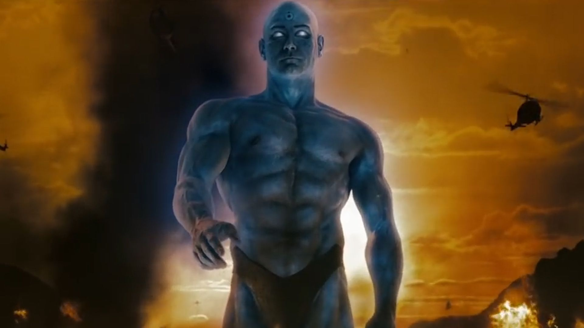 Is Ozymandias Alive or Dead? HBO's Watchmen Series Premiere Says Both.