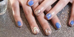 Taza Chip uñas