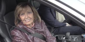 María Teresa Campos, venta de casa, desmentido, no ha vendido casa, Terelu Campos, Carmen Borrego, Las Campos