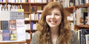 Marianne Power, autora de 'Help me!'