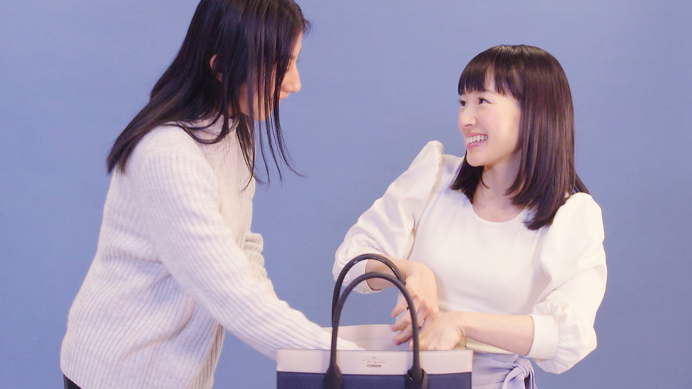The high-street handbag with a 1,000-person waiting list