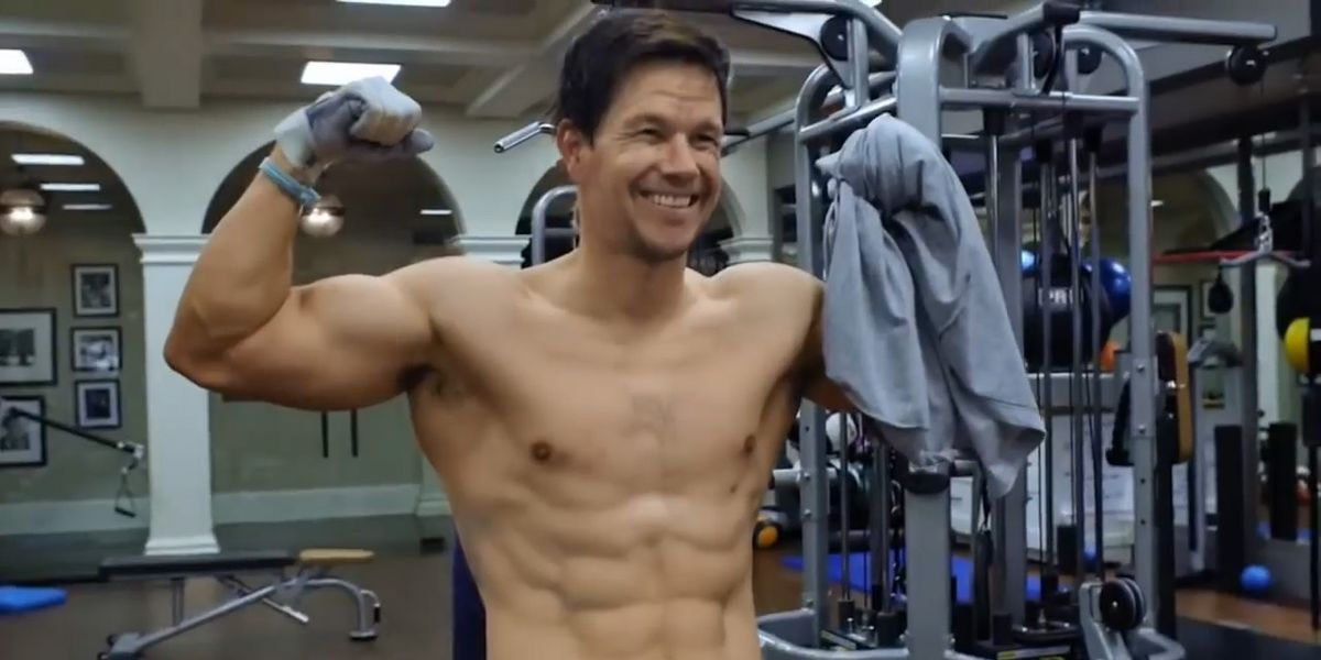 Mark Wahlberg Teams Up With F45 to Host Instagram Live Workout
