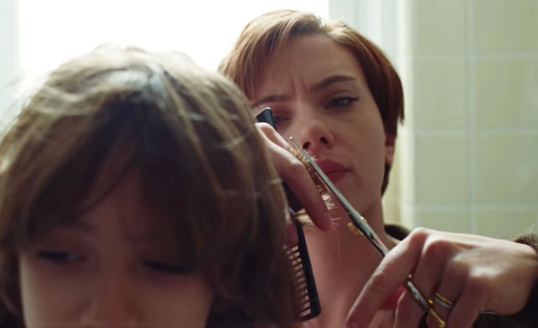 Scarlett Johansson And Adam Driver Will Make You Weep In The Marriage Story Trailer