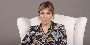 "Hablamos con Marta Nieto por ""Madre"""