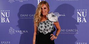Marte Sánchez, cantante, Carola Baleztena y Emiliano Suárez, aborto de seis meses,