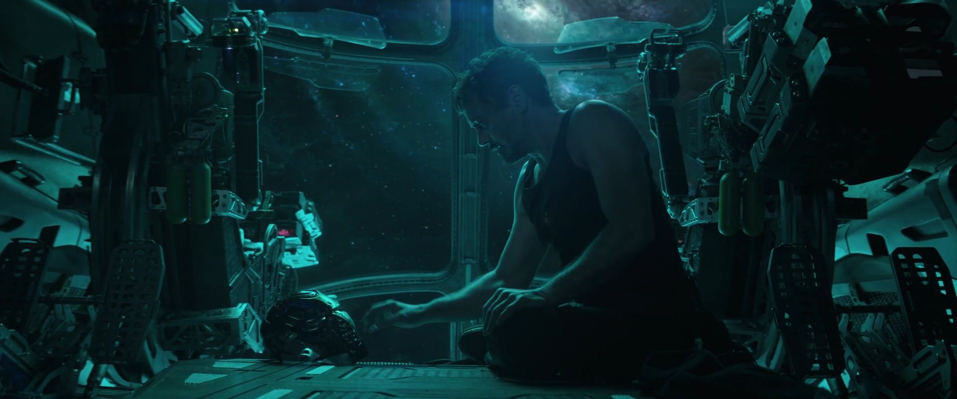 Avengers: Endgame's Gwyneth Paltrow shares adorable goodbye message with co-star Robert Downey Jr