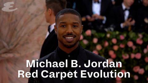 Catherine jordan michael b girlfriend Michael B.