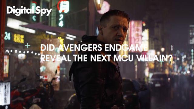 Avengers Endgame's hidden Captain America Easter egg revealed