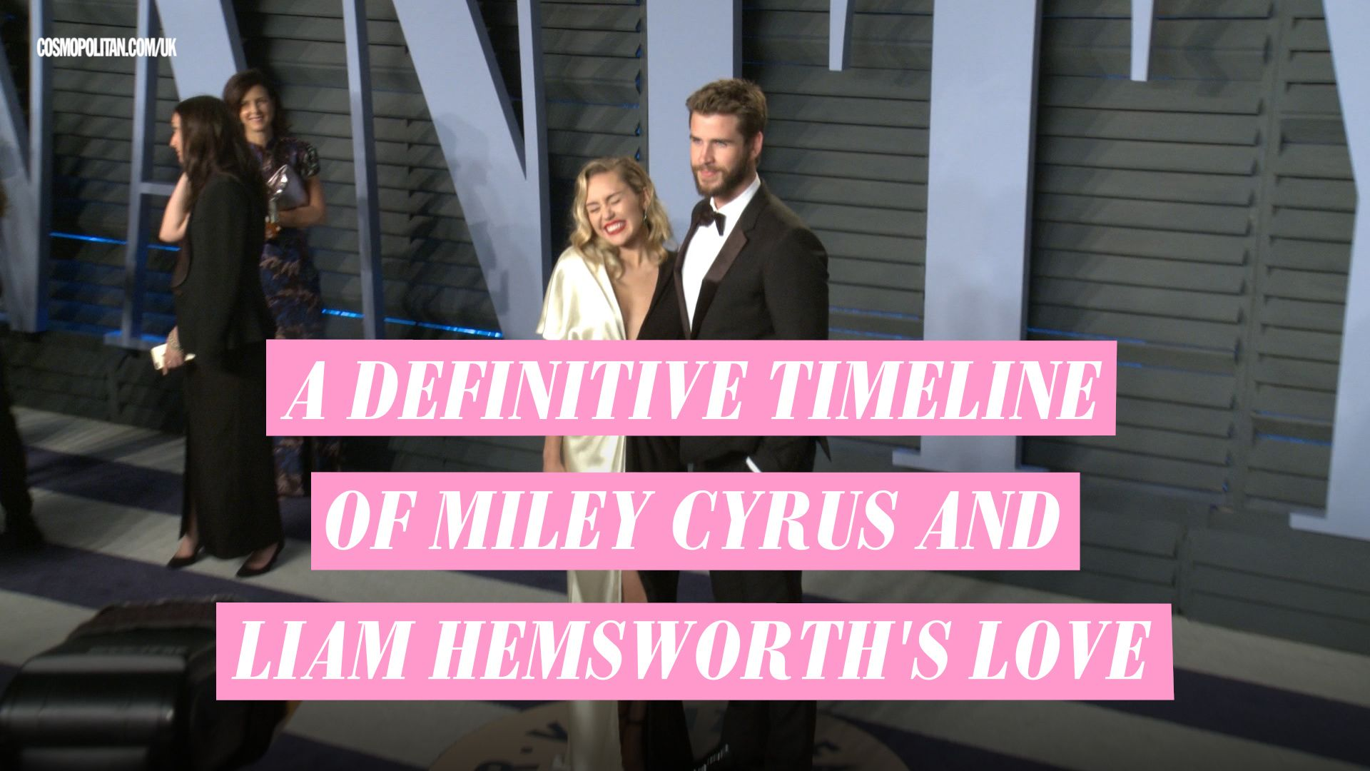 Miley Cyrus points out awkward similarity between Liam, Kaitlynn and Cody relationships