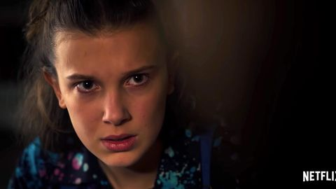 What Is the New Monster in Stranger Things 3? The New Mind