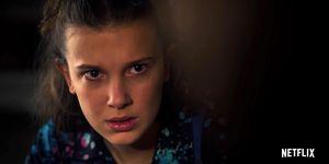 Millie Bobby Brown, Stranger Things season 3 trailer