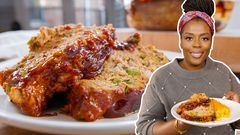 Best Southern Meatloaf Recipe How To Make Southern Meatloaf