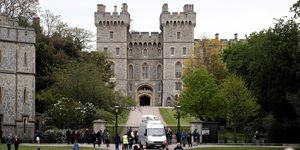 Windsor, Harry es padre, Meghan Markle, nace el hijo de los duques de Sussex, Baby Sussex ha nacido