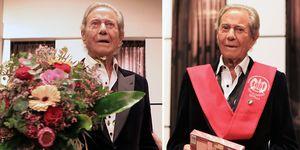Arturo Fernández, actor, muere actor, últimas palabras de Arturo Fernandez