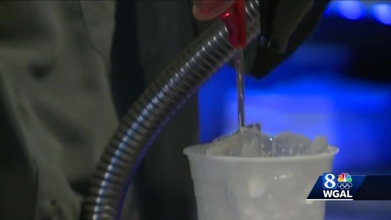 Mixed drinks to-go bill passes Pennsylvania Senate