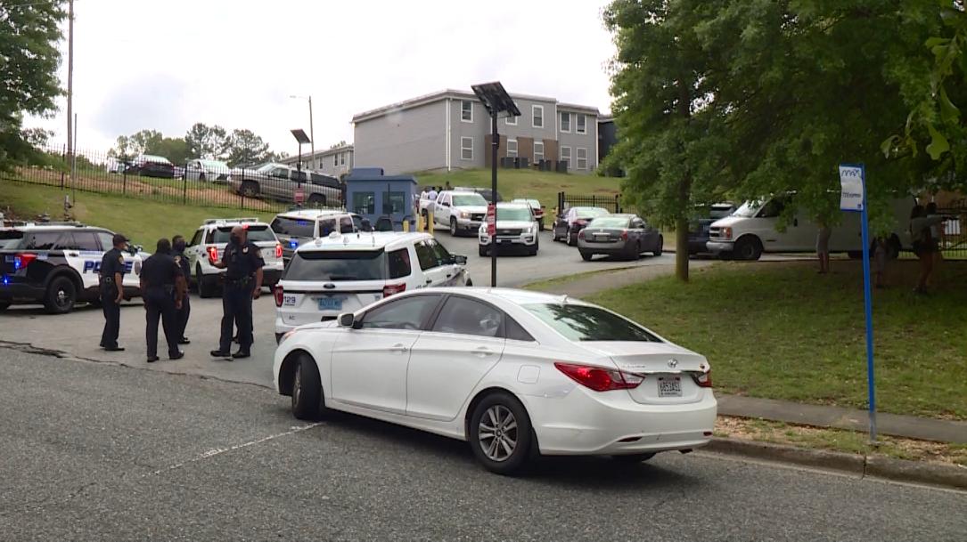 Birmingham police investigating fatal shooting at