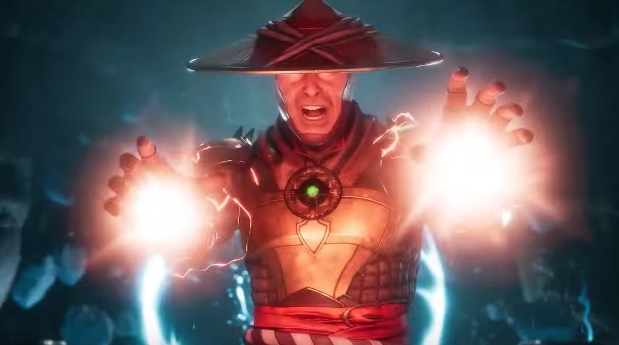 Pick up Mortal Kombat 11 on Xbox One, PS4 and PC for less today