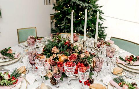 Masterclass decoración Navidad Mypeeptoes