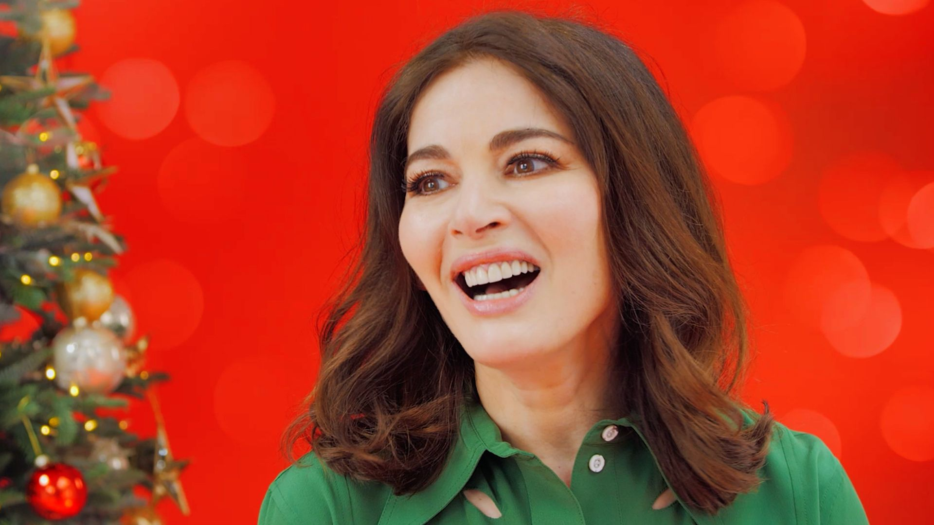 Nigella Brings Back Another Controversial Ingredient On Cook Eat Repeat