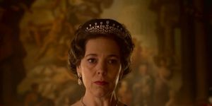 Olivia Colman, The Crown season 3