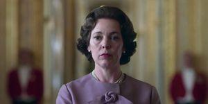 Olivia Colman as Queen Elizabeth II, The Crown season 3 trailer