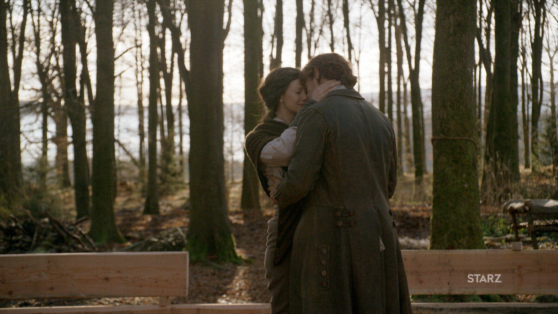 Outlander's Caitriona Balfe Reportedly Got Married in a Secret Wedding Last Weekend