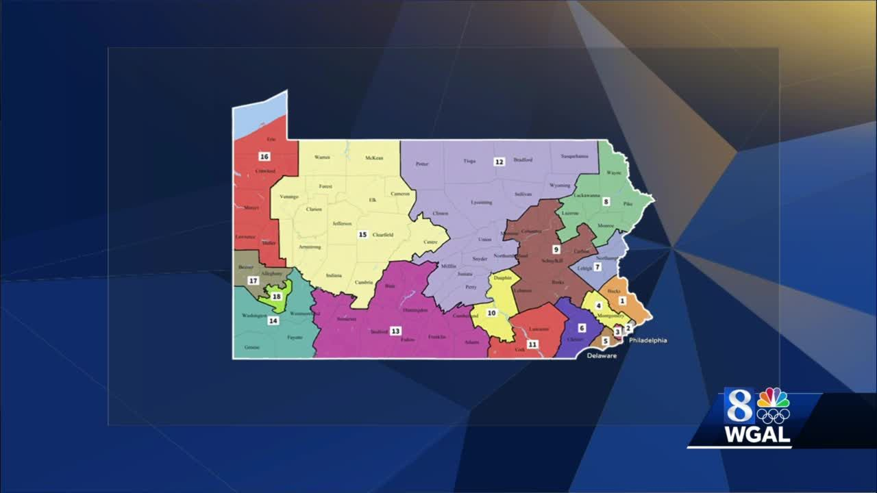 Pennsylvania expected to lose seat in Congress