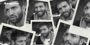 Pablo Alborán fotos móvil entrevista