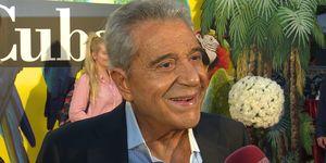 Andrés Pajares, actor, cómico, humorista, Mis memorias antes de que se me olviden, libro de Pajares, Juana Gil, La Cubana, Pajares bromea con la prensa