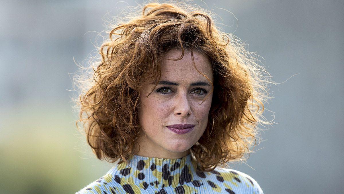 """Patricia López Arnaiz, ganadora del Goya 2021 a Mejor Actriz: """"En los últimos años hay un boom de personajes femeninos"""""""