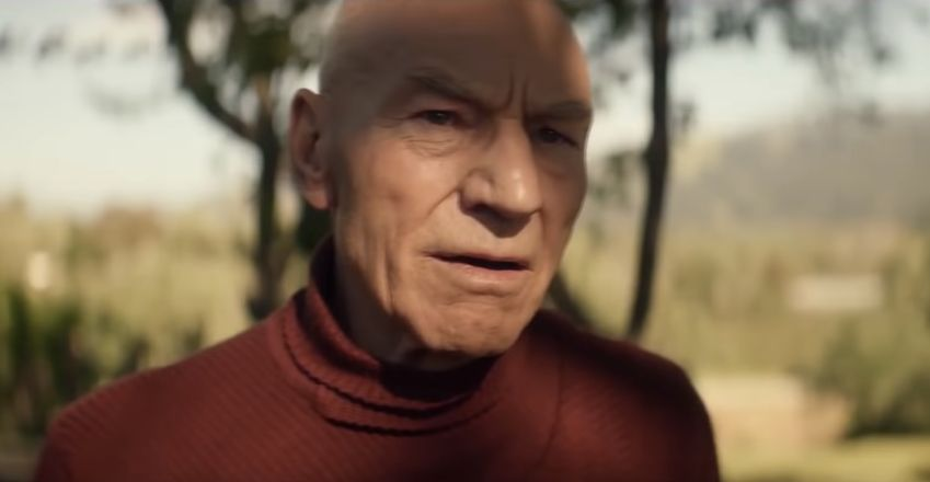 Explaining Star Trek: Picard episode one - Romulan supernova, Maddox and all