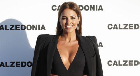 Paula Echevarría, actriz, David Bustamante, Miguel Torres