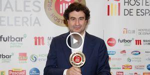 Pepe Rodríguez, Chef, MasterChef celebrity, Tamara Falcó, ganador de MasterChef