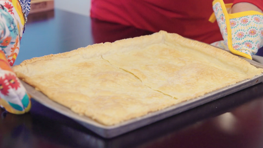 How to Make the Perfect Flaky Pie Crust