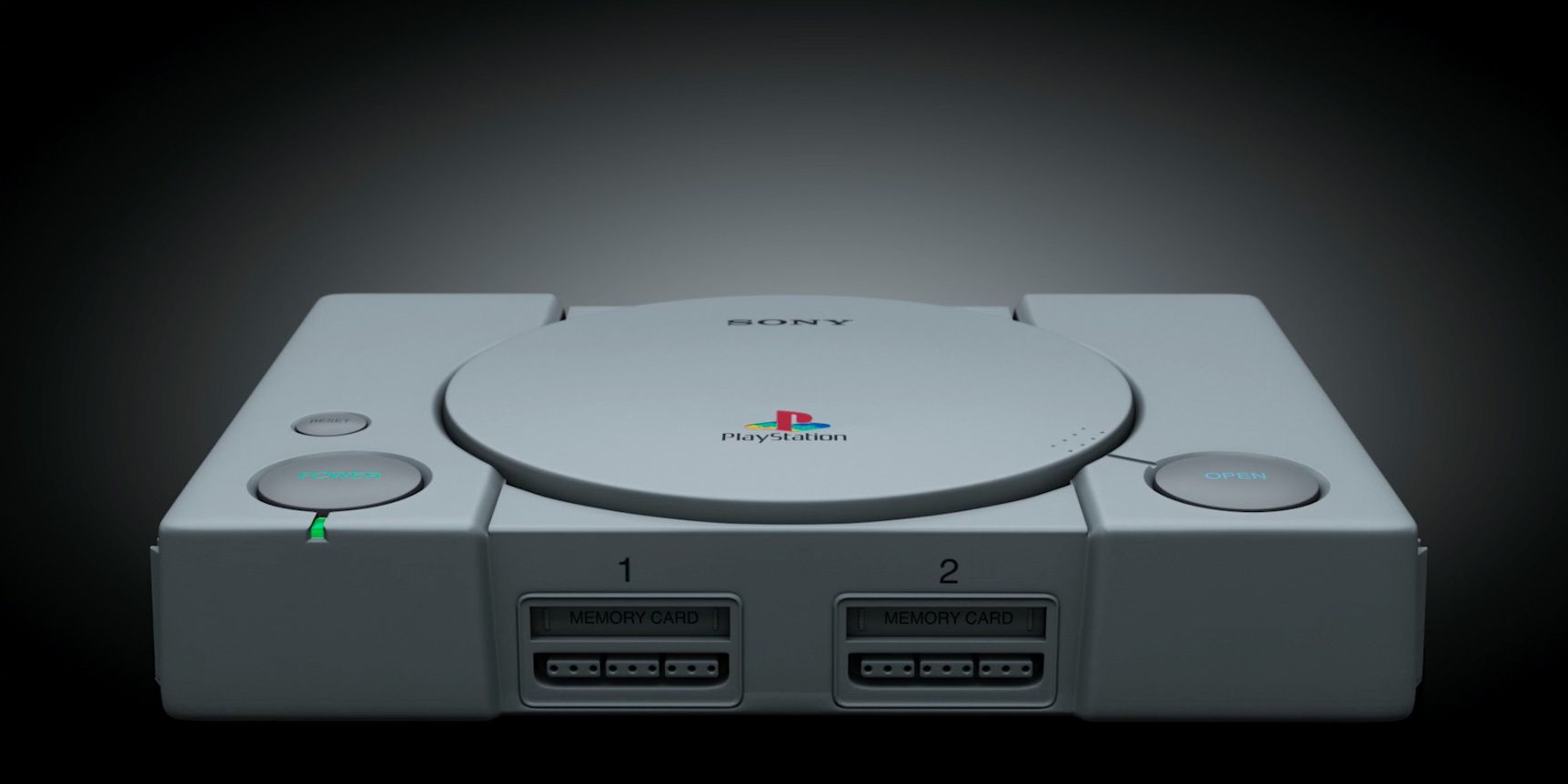 Sony launches PlayStation Classic