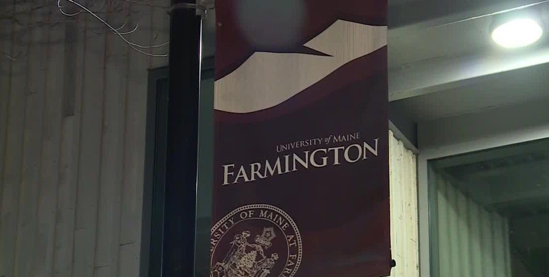 University Of Maine Farmington Holds Conversation About Sexual Assault