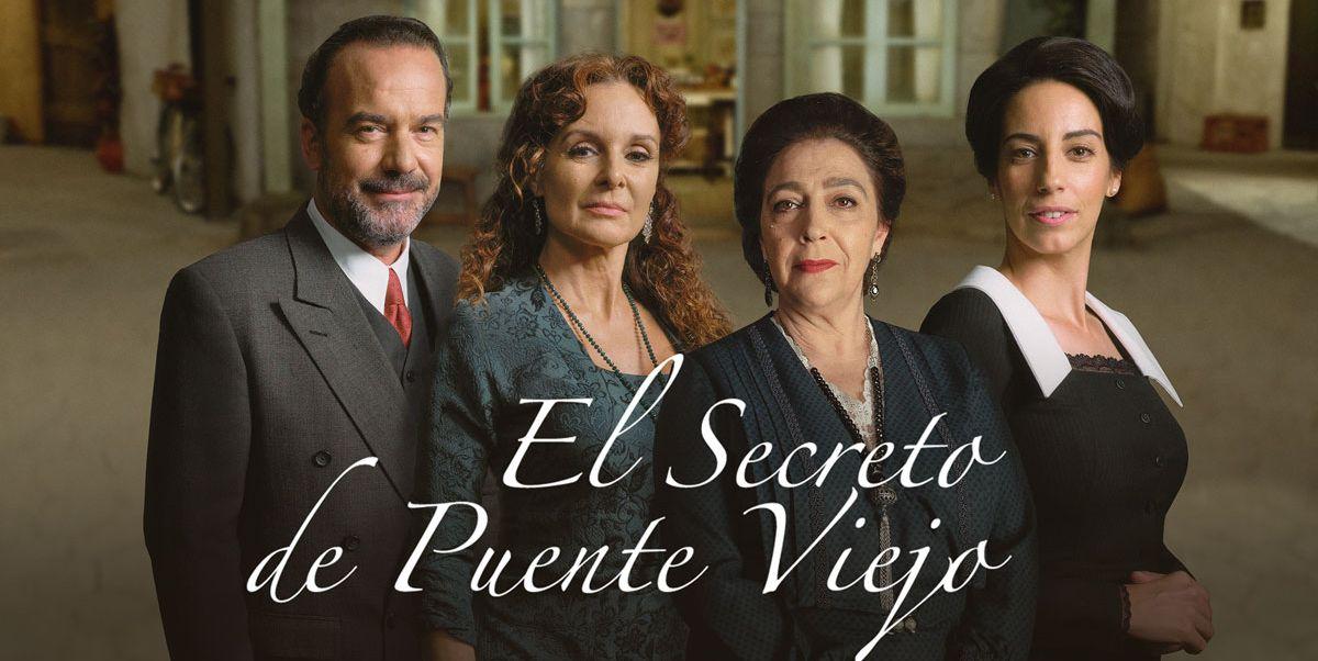 'El secreto de Puente Viejo': nuevos personajes y tramas