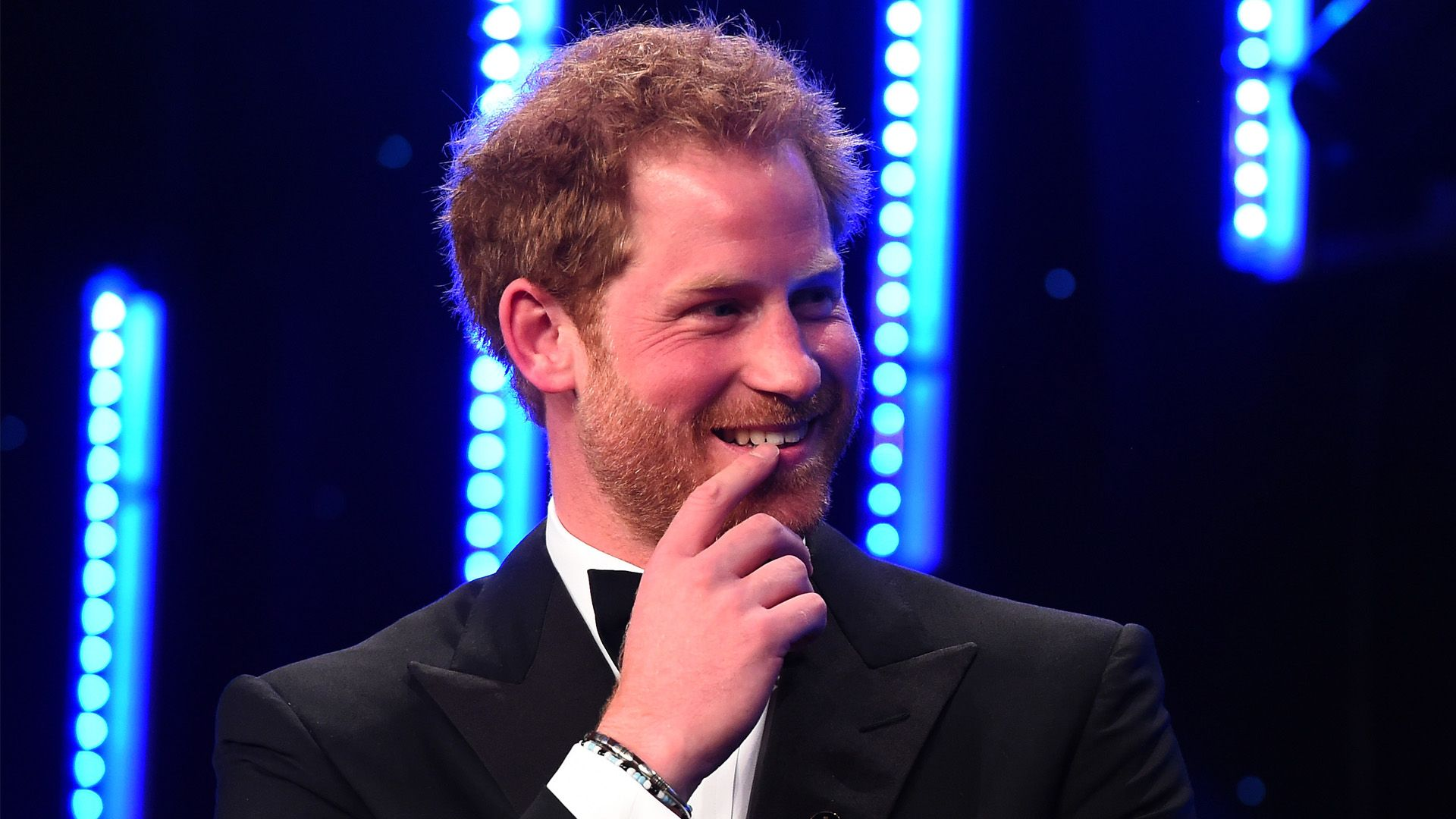 Prince Harry and Prince William's Brotherly Love Is Alive and Well