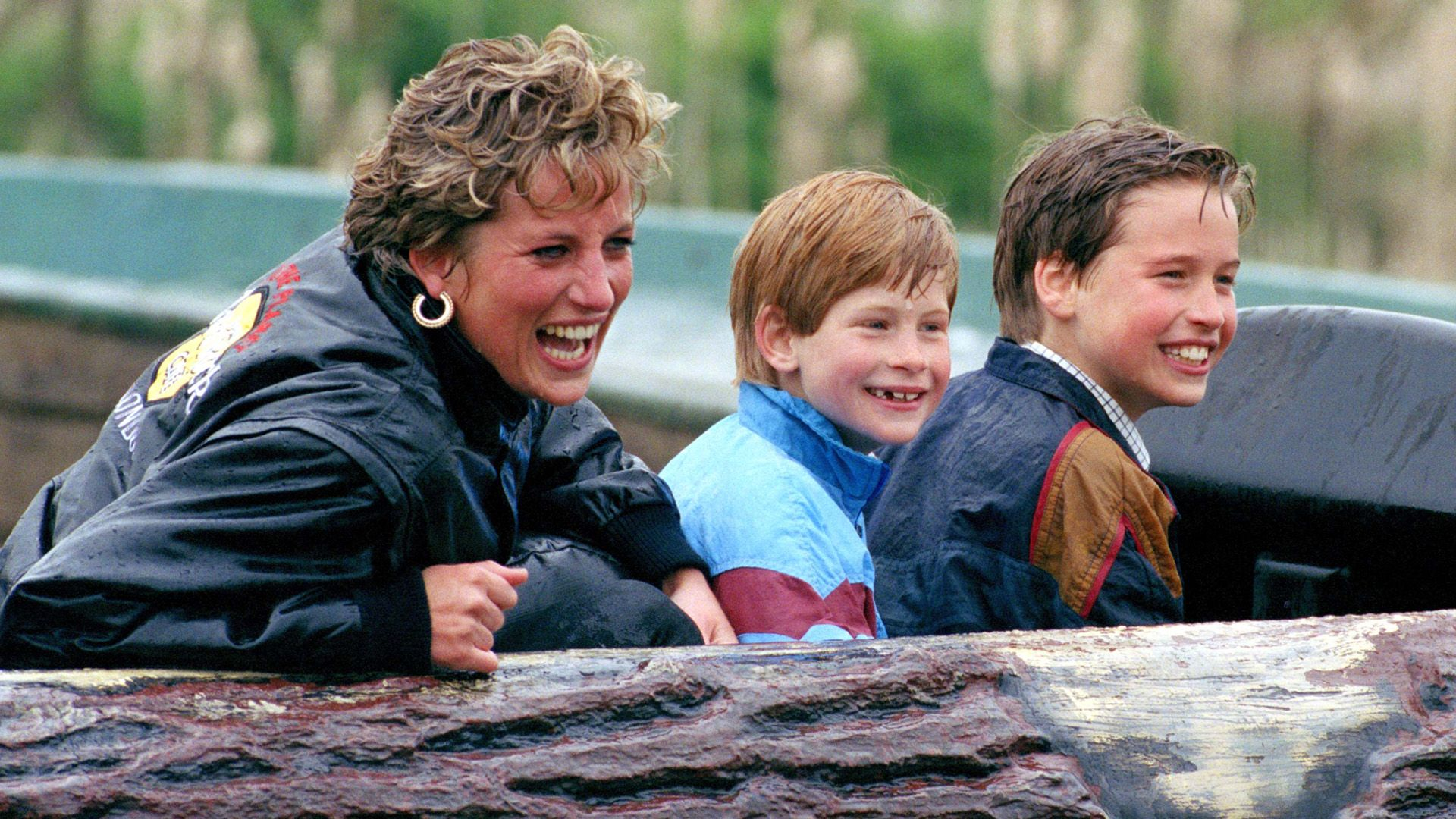 "Prince Harry Says the Press Is the ""Worst Reminder"" of His Mother, Princess Diana"
