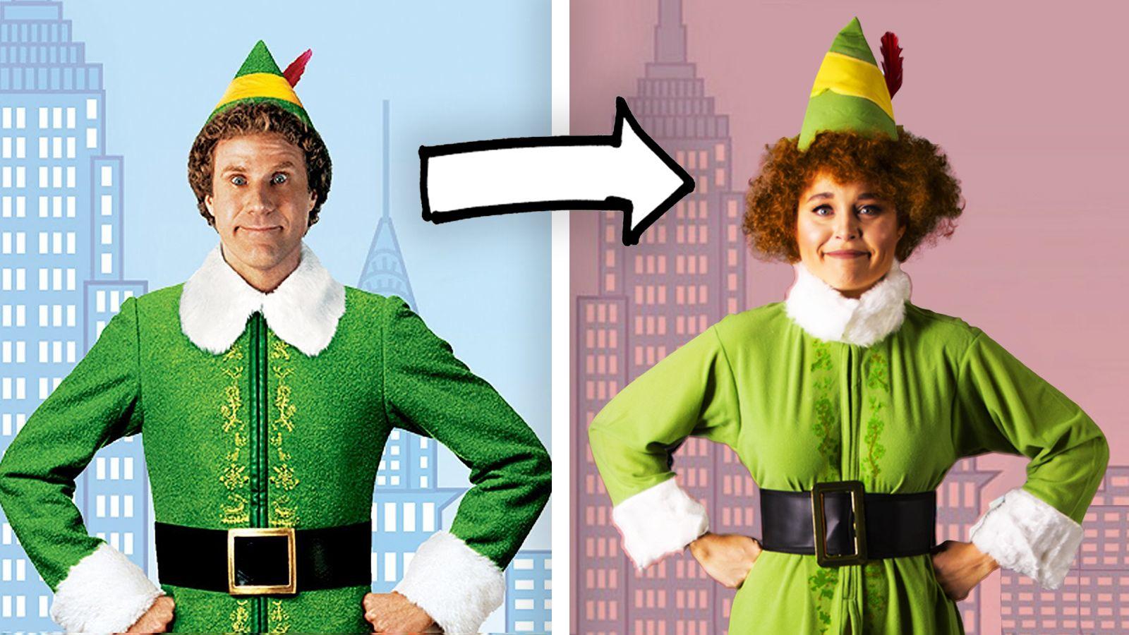 Quanto scommettiamo che tra i tuoi film natalizi preferiti c'è almeno uno di questi?