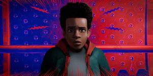 Quién es Miles Morales Spiderman Un nuevo universo