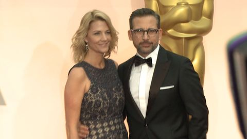 Steve Carell And Wife Nancy Carell S Love Story Steve Carell Marriage Find the perfect elisabeth anne carell stock photos and editorial news pictures from getty images. steve carell and wife nancy carell s